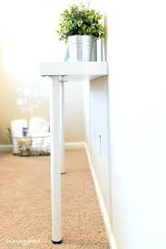 small glass console table small console table small console table with drawer best narrow