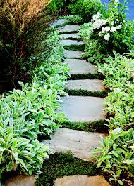 nothing more fun stepping stone paths fine gardening