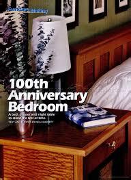bedroom furniture plans u2022 woodarchivist