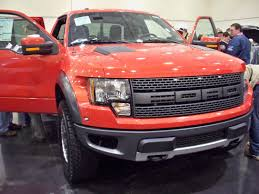 Ford Raptor Truck 2010 - file 2010 ford f 150 raptor front view jpg wikimedia commons