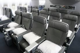American Airlines Comfort Seats Flight Review American Airlines 777 200 Premium Economy