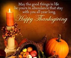 thanksgiving 2017 2018 when is happy thanksgiving images quotes