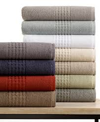 Bathroom Towels And Rugs by Closeout Calvin Klein Luna Bath Towel Collection Towels Bath