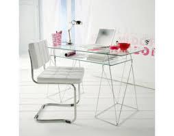kare design schreibtisch kare design schreibtisch mit 2 glasplatten ausgefallenes gestell
