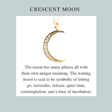 symbolism of crescent moon image collections symbol and sign ideas