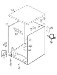 parts for maytag pye2300azw dryer appliancepartspros com