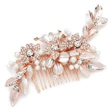 prom hair accessories bridal hair accessories wedding prom hair jewelry