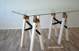 Ikea Sawhorse Desk Furniture Fresh Sawhorse Desk For Home Interior Design U2014 Jecoss Com