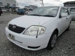 toyota corolla 2001 sedan used toyota corolla 2001 best price for sale and export in united