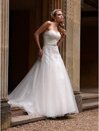 romantica wedding dresses houston ivory silver tulle and lace wedding gown