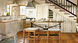 rustic farmhouse kitchen cabinets kitchen decoration