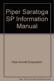buy piper seminole information manual in cheap price on m alibaba com