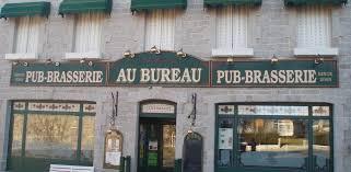 brasserie bureau restaurant brasserie au bureau pub aumega chely d