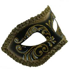 black and gold masquerade masks colombina black gold mask masquerade express