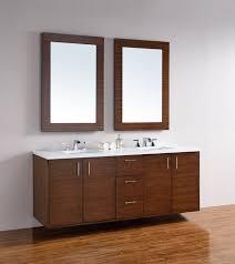 Walnut Bathroom Vanity 72 Metropolitan American Walnut Sink Bathroom Vanity