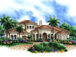luxery house plans luxury mediterranean house plans beautiful mediterranean