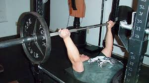 Proper Bench Form Master The Reverse Grip Bench Press T Nation