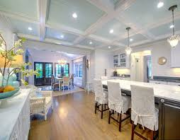 Kitchen Open To Dining Room Kitchen Open To Dining Room Home Design Ideas And Pictures