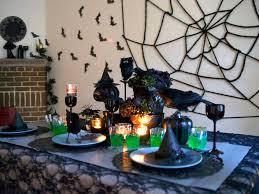 Halloween Centerpieces Diy Spooky Halloween Centerpiece Diy