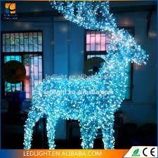 outdoor lighted polar bear sacharoff decoration