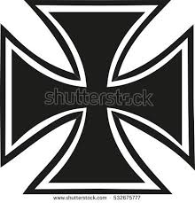 iron cross stock images royalty free images vectors