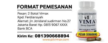 pesan pil vimax asli jual vimax