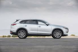 new mazda range 2017 mazda cx 9 gets new standard features same starting price