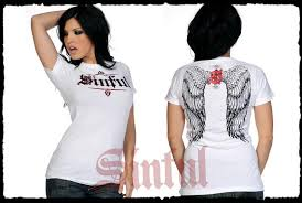 Affliction Shirt Meme - affliction julep baby tee 1 affliction online wholesale clothing