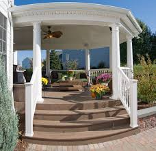 Covered Porch Pictures Talk About The Grand Stand Archadeck Outdoor Living