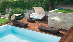 beautiful outdoor living furniture home designing pool patio