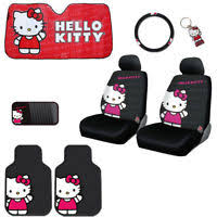 kitty core car seat covers floor mats accessories