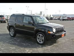 jeep patriot 2009 for sale 2009 jeep patriot sport 4x4 for sale dayton troy piqua sidney ohio