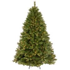national tree company 7 1 2 ft winchester pine hinged artificial