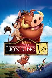watch lion king 1 free watch movie
