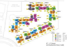 Changi Airport Floor Plan Forestville Ec Newlaunchconnect Sg Singapore New Launches