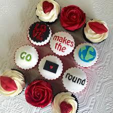 some cool wars cake wars cupcake awesome cupcake palette cup cake birthday ideas cupcake