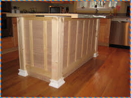 Kitchen Island Build Building A Kitchen Island Ideas 4moltqa Com
