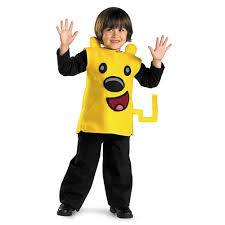 Walmart Halloween Costumes Toddlers Wubbzy Boys Toddler Nick Jr Halloween Costumes Walmart