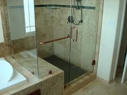 bear glass is a premier shower door fabricator