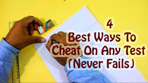Cheats On Home Design How To Cheat In Exam 4 Best Ways To Cheat On Any Test Simple And