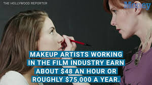 movie jobs how much do film industry workers get paid money