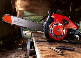 huqvarna chainsaw with 20