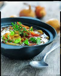 de cuisine orientale pour le ramadan recettes de soupes pour le ramadan