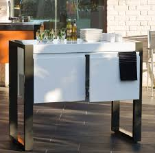 outdoor kitchen furniture modular outdoor kitchens contemporary outdoor kitchen units by