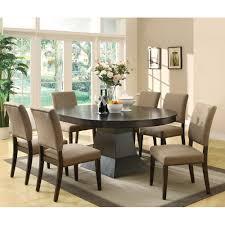 Dunkler Esszimmertisch Esstisch Ovaler Tisch Ikea 2 Mark Harris Cheyenne Solide Dunkle