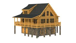 Home Exterior Design With Stone Exterior Design Luxury Cabin Deisign With Southland Log Homes