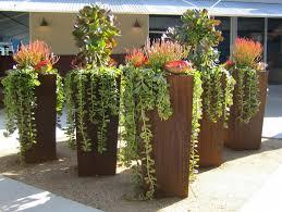 exteriors wonderful indoor planter pots extra large ceramic