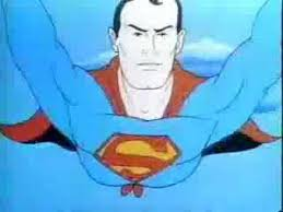 adventures superman theme song 1966