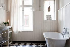 Country Style Bathroom Tiles 30 Superb Scandinavian Bathroom Design Ideas Rilane