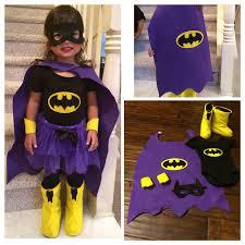 Halloween Costume Cape 25 Batgirl Costume Ideas Batgirl Costume Kids
